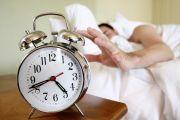 Reggeli ébredés