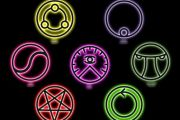 A 7 főbűn, a 7 erény és a csakrák